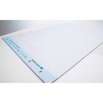 Flip-over papier