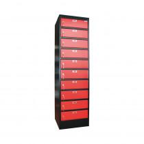 Filex LT laptop locker