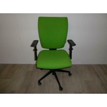 Bureaustoel Lyra-Groen