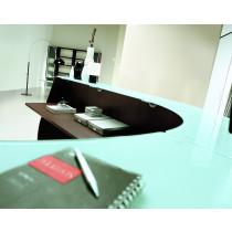 Reception Glass Wave Rec 005 compleet