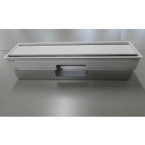 Inbouwunit - Kabeldoorvoer-Box