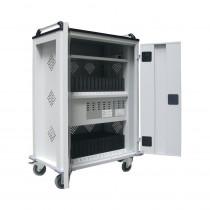 NA-Filex Workplace LT laptop trolley