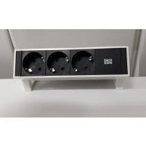 Stekkerdoos-Desk