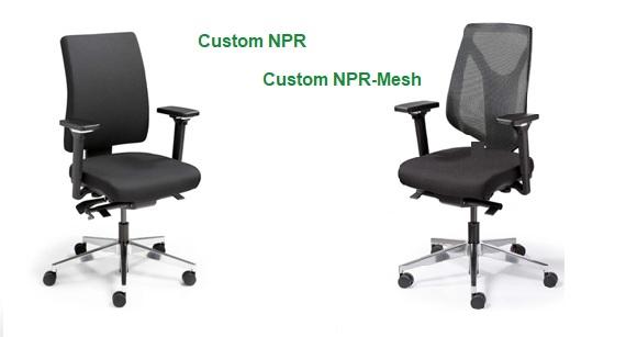 Custom NPR 1813